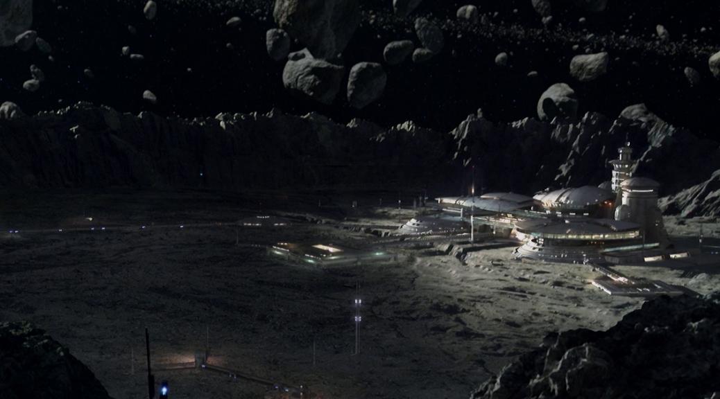 Asteroide Furiae