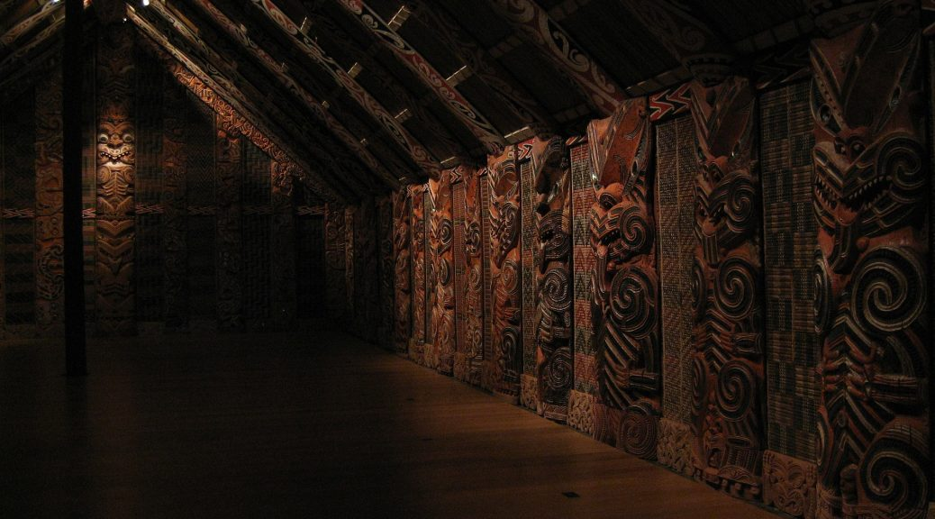 casa tribal