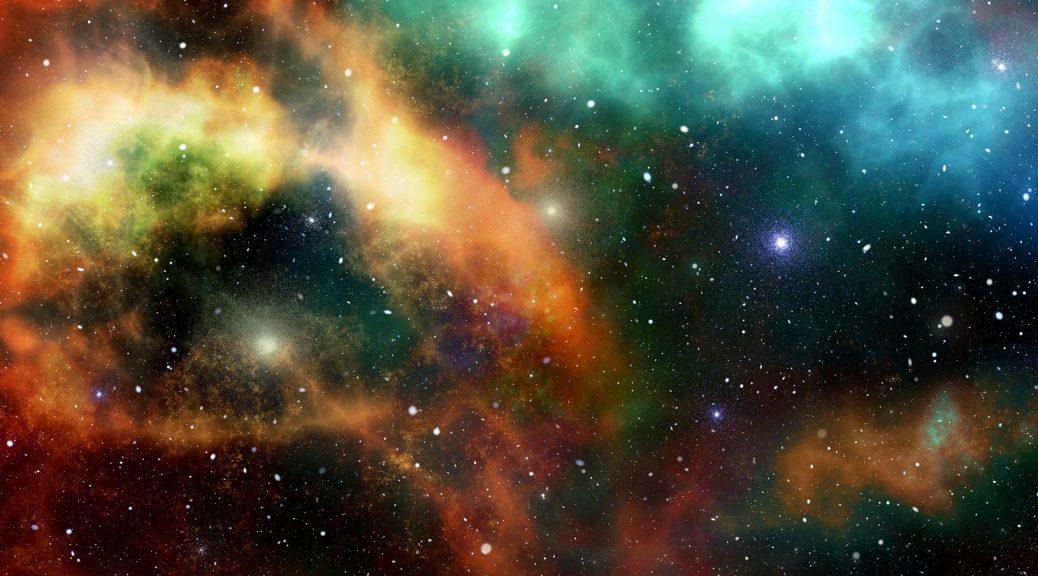 espacio profundo