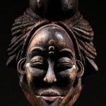Máscara de Fano Aenéaco