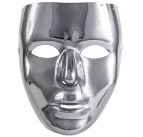 Máscara estilizada de Indra Telémaco